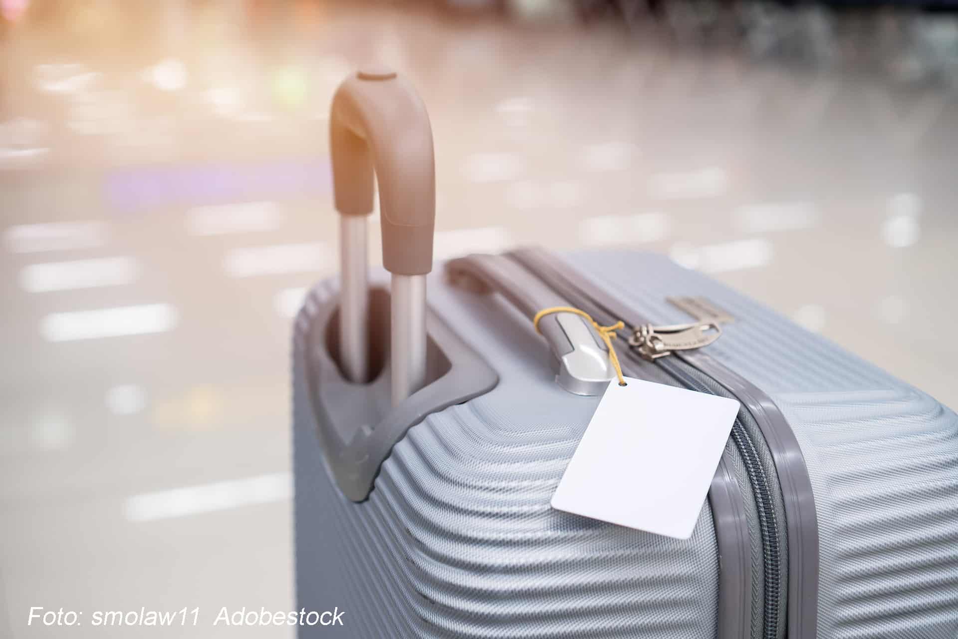 reparere kofferthåndtak